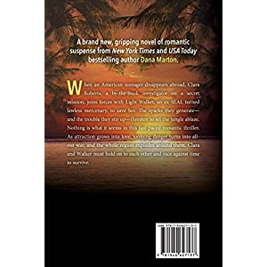 Flash Fire: (A Navy SEAL Romance) (Civilian Personnel Recovery Unit)  Paperback – November 5, 2015