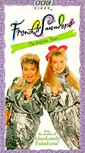 French & Saunders:Ingenue Years [VHS]