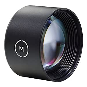 Moment NEW Telephoto Lens || Camera Attachment Zoom Lens for iPhone, Pixel, and Samsung Galaxy