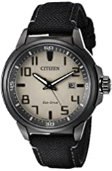 Drive From Citizen Eco-Drive Men's AW1465-06H AR Watch