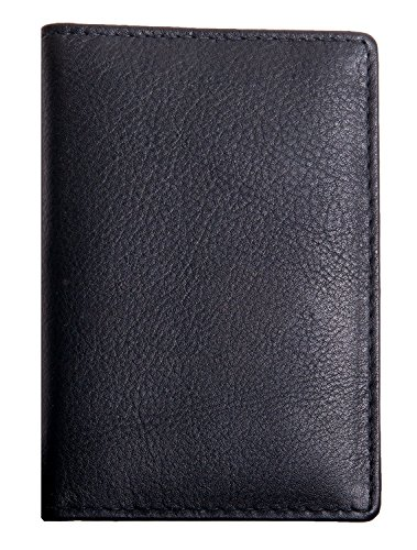 Credit with Germany Protection Leather RFID Business NFC Card Folder Lederdesign I ANDERS F5xqXWfwF