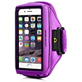 Gear Beast Otterbox Armband Case for Smartphones - Purple