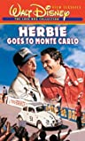 Herbie: Goes to Monte Carlo [VHS]