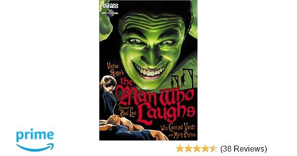 d3afa1e05a7 Amazon.com: Man Who Laughs (1928): Mary Philbin, Conrad Veidt, Julius  Molnar, Olga Baclanova, Brandon Hurst, Cesare Gravina, Stuart Holmes, Sam  De Grasse, ...