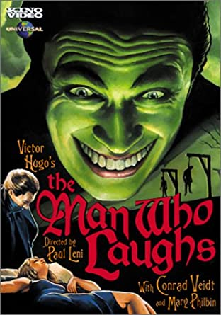 The Man Who Laughs Victor Hugo Pdf