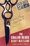 The Chalon Heads, Barry Maitland, 1559705701