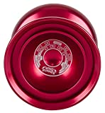 Duncan Toys Windrunner Yo-Yo [Red] - Unresponsive