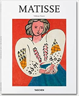 Matisse: Volkmar / Matisse, Henri Essers: 9783836531283: Amazon.com: Books