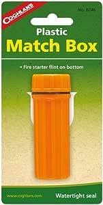 Peregrine Coghlan Plastic Match Box