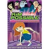 Kim Possible: The Villain Files