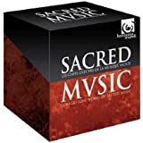 Sacred Music - From the Middle Ages to the 20th Century