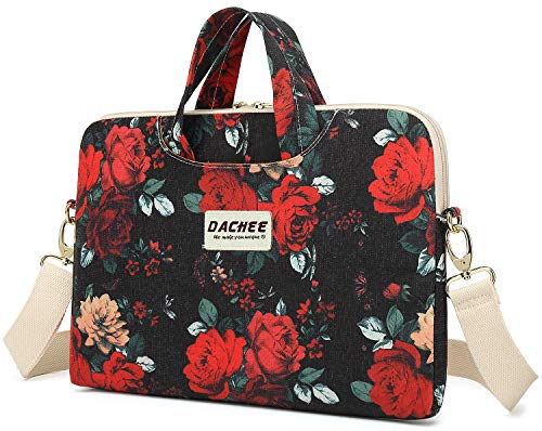 Dachee Laptop Shoulder Bag for 15 Inch/15.6 Inch