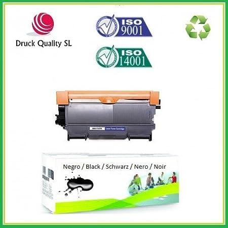 DQ TN1050,Toner Compatible para Impresora Brother HL-1212W, TN ...