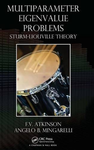 Multiparameter Eigenvalue Problems: Sturm-Liouville Theory