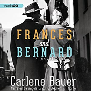 Frances and Bernard Audiobook