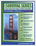 California Survival en Espanol, Betty Hall and Carter A. Sullivan, 193179703X