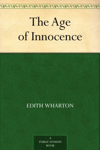 essay on the age of innocence