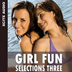 Girl Fun Selections Three