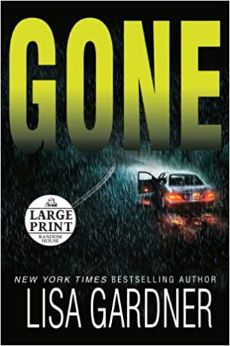 Amazon Fr Gone Lisa Gardner Livres