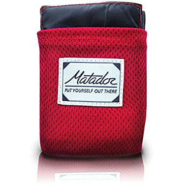 Matador Pocket Blanket, Picnic / Beach Blanket