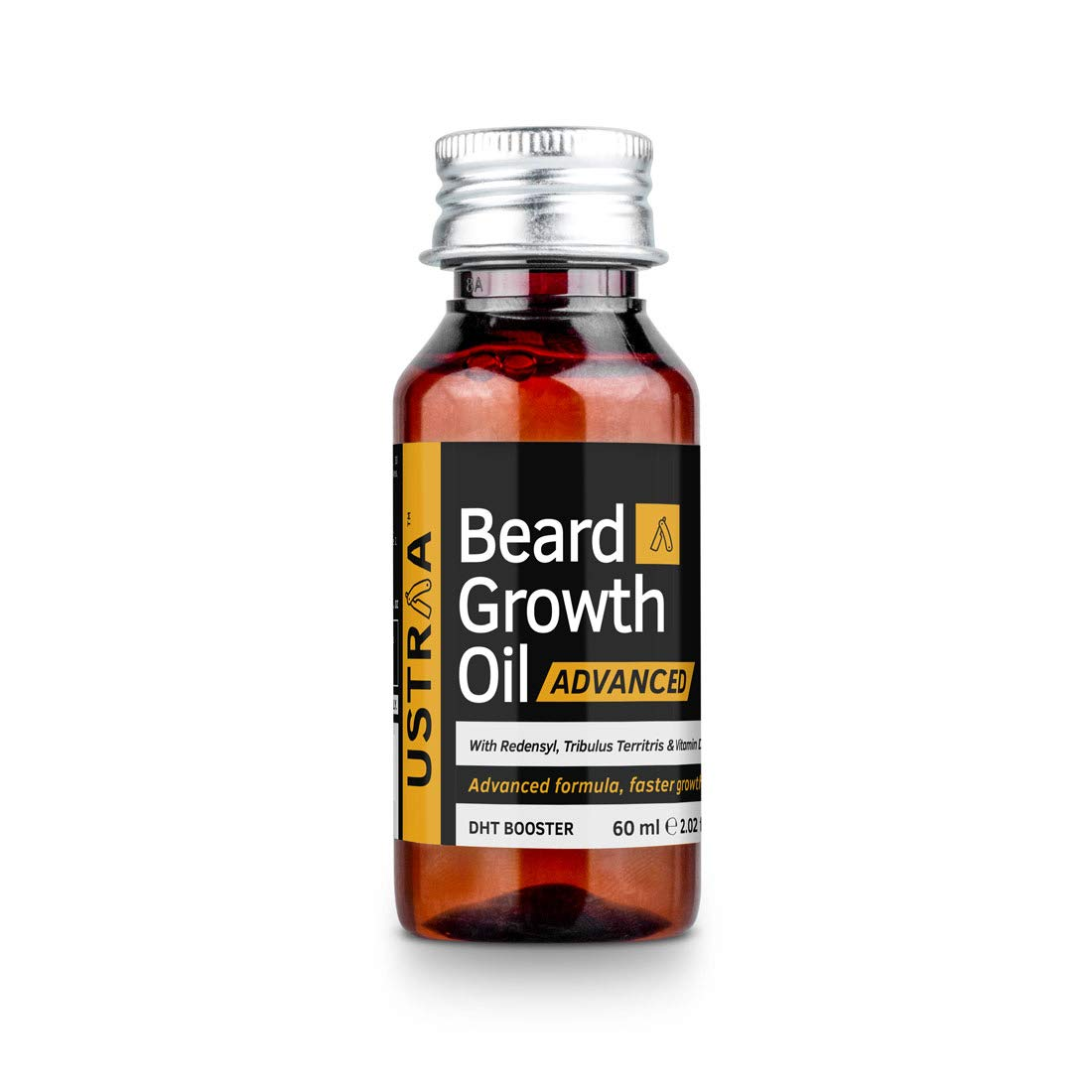 Beard Growth Oil- Advanced - 60 ml product image