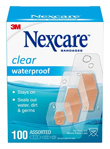 Nexcare Waterproof