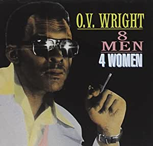 Eight Men, Four Women