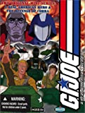 G.I. Joe: A Real American Hero!/The Revenge of Cobra