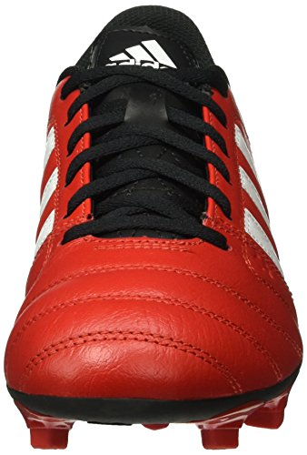 Negbas de Rojint Negro Unisex 1 Botas FG 16 Ftwbla Blanco Rojo Fútbol Gloro Adulto Adidas xgT6qHAwq
