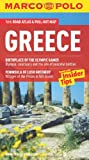 Greece Marco Polo Guide, Marco Polo, 3829707304
