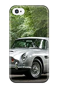 KtDXDEj1173EeUAU Fashion Aston Martin Db5 32 For Ipod Touch 5 Case Cover