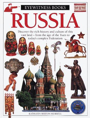 Russia (DK Eyewitness Books) pdf epub