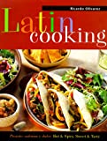 Latin Cooking, Lydia Darbyshire and Olivarez, 0785811125