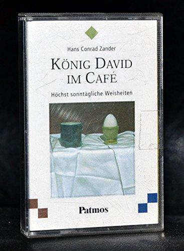 König David im Cafe, 1 Cassette