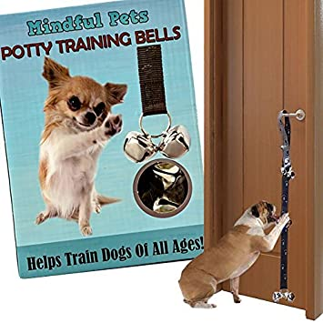 Amazon Potty Training Jingle Doorbells Best Housebreaking