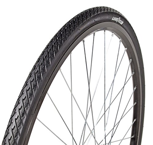 Price comparison product image Goodyear Folding Bead Commuter Tire, 700c x 35, Black