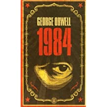 Nineteen Eighty-Four by George Orwell [2008]