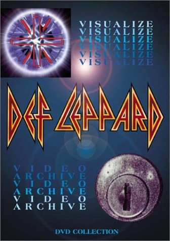 - Def Leppard - Visualize / Video Archive