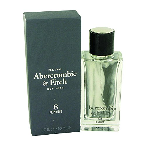 Abercrombie Fitch Gift Abercrombie 8 Perfume 1.7 oz Eau De Parfum Spray for Women