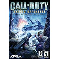 Call of Duty: United offensive Expansion Pack - PC (Deluxe) (PC)