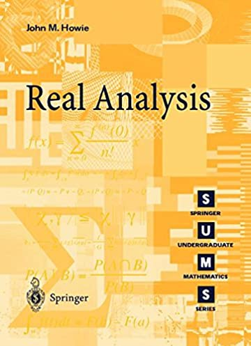 Solution guide bartle real analysis ebook array amazon com real analysis 9781852333140 john m howie books rh amazon com fandeluxe Choice Image