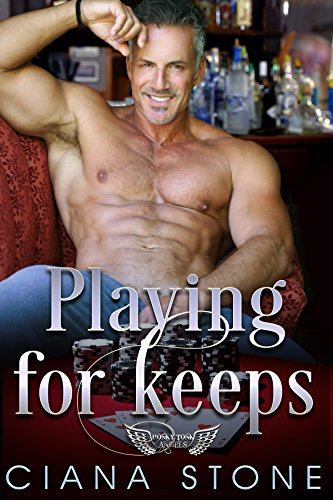 Playing for Keeps (Honky Tonk Angels Book 5) by [Stone, Ciana]