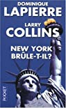 New York brûle-t-il ? par Collins