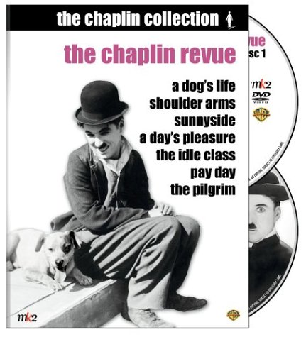 The Chaplin Revue (2 Disc Special Edition)