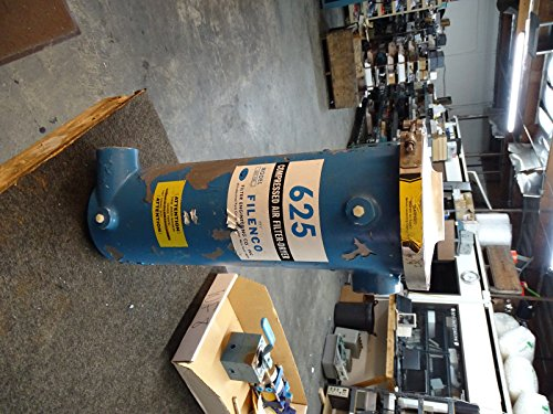 Filenco 625 Compressed Air Filter Dryer 625-150 from Filenco