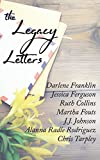 img - for Legacy Letters book / textbook / text book