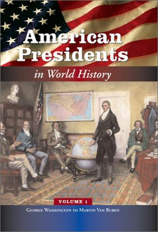 Read Online American Presidents in World History  - 5 Vol set (Middle School Reference) pdf epub
