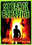 Strange Behavior cover.