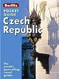 Berlitz: Czech Republic Pocket Guide (Berlitz Pocket Guides)