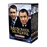Midsomer Murders: Set Three